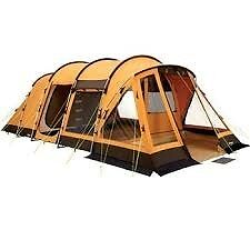 Outwell 5 Berth Hawaii Reef Tent