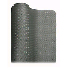 Anti-Fatigue Athletic Foam Floor Mat, Diamond