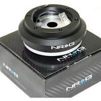 NRG Short Hub Steering Wheel Adaptor Honda EK Civic S2000 Prelu