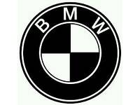 Bmw job lot