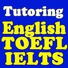 CERTIFIED & QUALIFIED  ESL, TOEFL & IELTS TEACHER