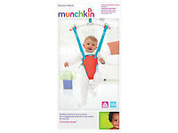 Brand new Munchkin Bounce About Baby Door Bouncer £15 o.n.o.