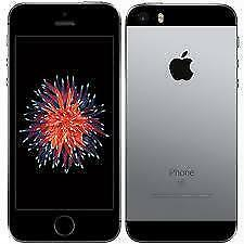 Apple iPhone SE, 32GB, Space Grey, Brand New, Apple Warranty