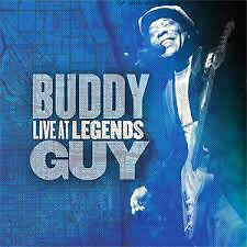 Buddy guy: Live at Legends 2LPs