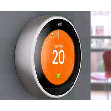 BRAND NEW SEALED NEST THERMOSTAT 3RD GENERATION ON SALE !!!! **