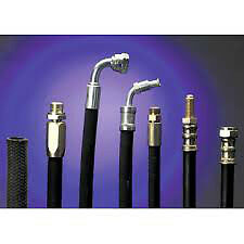 Hydraulic Hose, Fittings and Adapters sold in bulk