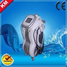 Fat Cavitation Vacuum TriPolar Machine 7in1 Professional Quality Rockdale Rockdale Area Preview