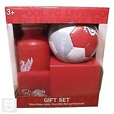 Liverpool FC Gift Set - RRP £24.99