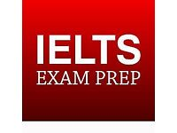 IELTS Exam Preparation one-one / online tuition - techniques and tips for a better score!