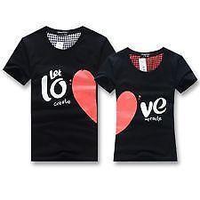 Couple Shirt | EBay