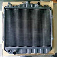 RADIATORS FOR ALL TRACTOR MAKES AND MODELS