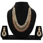 Kundan Jewelry Sets