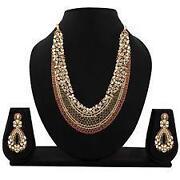 Kundan Jewelry Sets