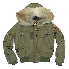 Parajumpers Bumbers