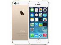 iPhone 5s 16gb locked to Tesco MB