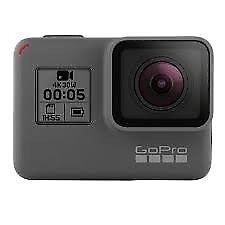 GoPro Hero 5 Black and GoPro Handler