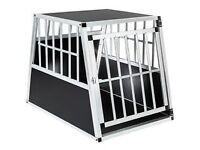 dog crates/accessories