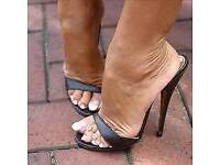 Used ladies shoes wanted for cash