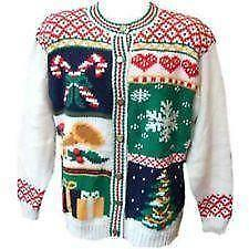mens ugly christmas sweater xl - Cheap Mens Ugly Christmas Sweater
