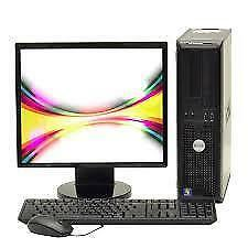 Tower - Core 2 Duo / Core i3 / Core i5 + 17 Screen - With Warranty - Limited Deal City of Toronto Toronto (GTA) Preview