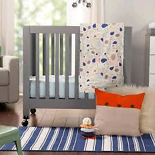 WestCoastKids crib never been used