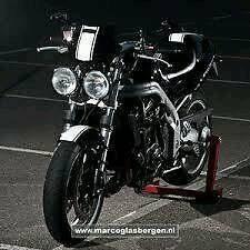 WANTED Speed Triple or Bandit 650