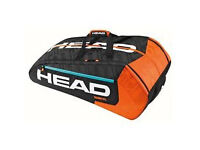 HEAD RADICAL 12R MONSTER COMBI RACKET BAG