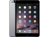 Apple iPad mini 2 64 gb cellular in excellent condition