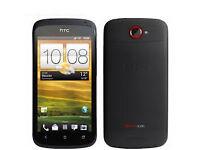 HTC One S ville s4