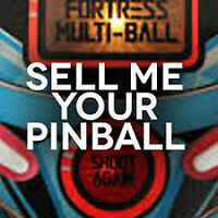 TOP CASH PAID FOR OLDER PINBALL, ARCADE, SHOOTING GALLERIES