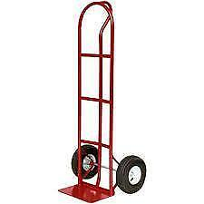 "Brand New hand Truck/Furniture Dolly/ 72""X 80"" Moving Blanket"