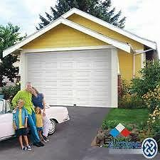 May be a Great Week-end ... Do you need a Garage Door or a Part?