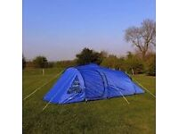 """Eurohike """"Tay"""" deluxe 2 man tent"""