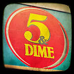 the5anddime