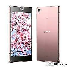 USED Excellent condition Full box Unlocked Sony Xperia Z5 Premium Dual SIM Pink