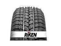 Brand new WINTER tyres. Riken Snowtime