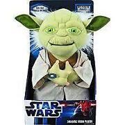 Talking Yoda
