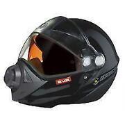 Ski Doo Helmet