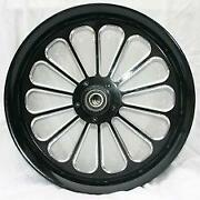 Intense Tires