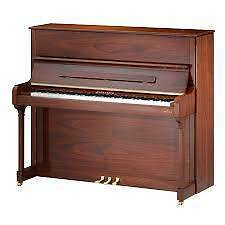 Burdett Piano (upright) Hornsby Hornsby Area Preview