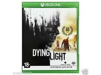 Dying light Xbox one £15