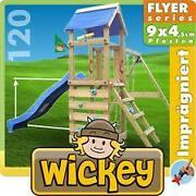 Wickey Spielturm