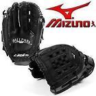Baseball Glove Lot