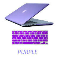 MACBOOK PRO 15   Hard Shell Case w Silicone Keyboard Cover