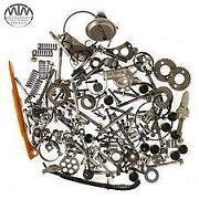 CBR 900 Motor