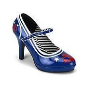 Rock N Roll Schuhe