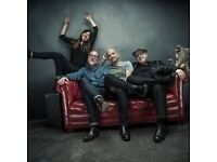 3 x PIXIES STANDING TICKETS - MANCHESTER - FACE VALUE
