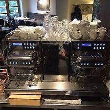 1 Group - 2 Group and 4 Group Commercial Espresso Machine!