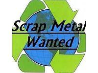FREE Scrap Metal Collection Birmingham/Solihull