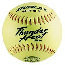 NEW DUDLEY THUNDER HEAT WC-12 RFY 12